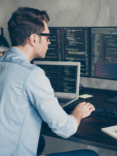 Conception et développement de sites web